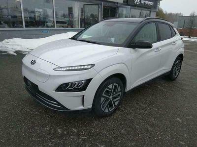 käytetty Hyundai Kona electric 64 kWh 204 hv Style 2021