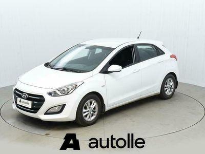 käytetty Hyundai i30 *kotiintoimitus*1,6 ISG Trend Tarkastettuna, Rahoituksella, Kotiintoimitettuna!