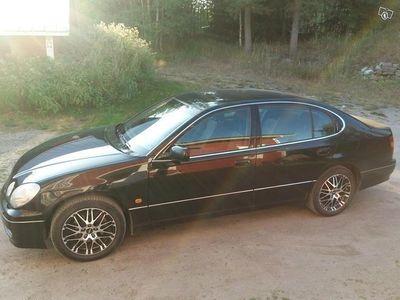 käytetty Lexus GS300