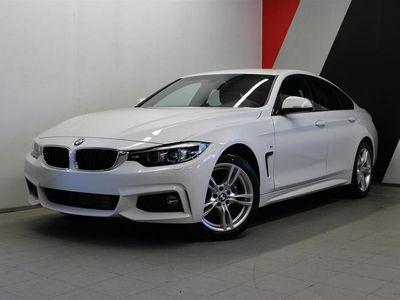käytetty BMW 420 Gran Coupé 420 d A xDrive Business M Sport (uusi varastoauto heti ajoon)
