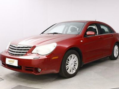 käytetty Chrysler Sebring 2.4 Touring A Business
