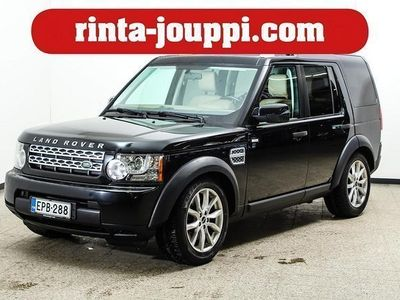 gebraucht Land Rover Discovery