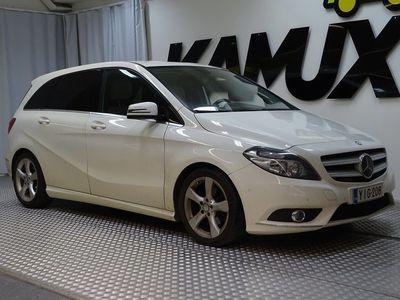 käytetty Mercedes B180 CDI BE A Premium Business