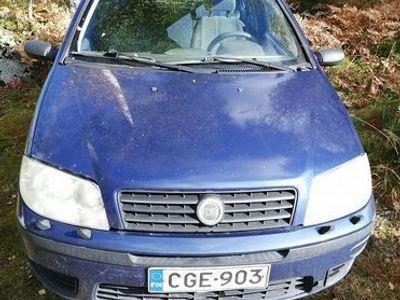 käytetty Fiat Punto 2D Hatchback 1.2 8V