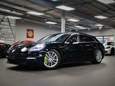 käytetty Porsche Panamera 4 E-Hybrid Sport Turismo 5h