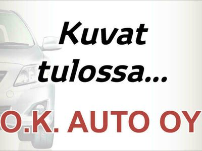 käytetty Ford Tourneo Connect Grand1,5 TDCi 120 hv M6 Trend 7p
