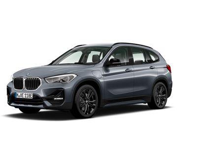 käytetty BMW X1 F48 xDrive25e A Charged Edition Sport