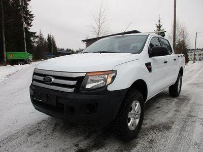käytetty Ford Ranger