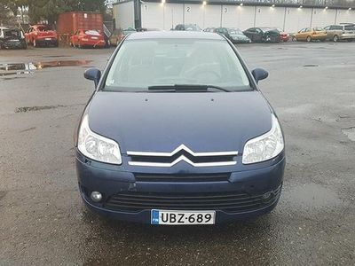 käytetty Citroën C4 1.6. vm 2007