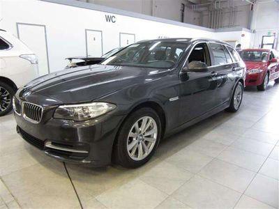 käytetty BMW 525 525 F11 Touring d A xDrive Business *KORKO 0,99%*
