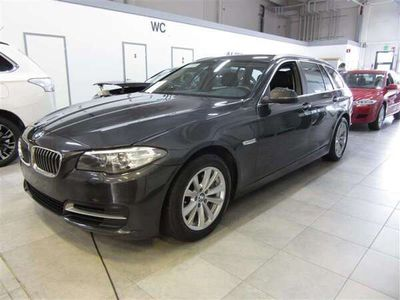 käytetty BMW 525 525 F11 Touring d A xDrive Business