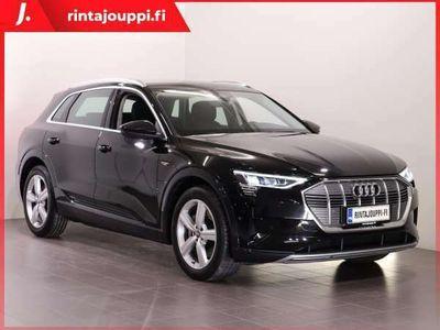 käytetty Audi E-Tron - 50 quattro Ilmajouset