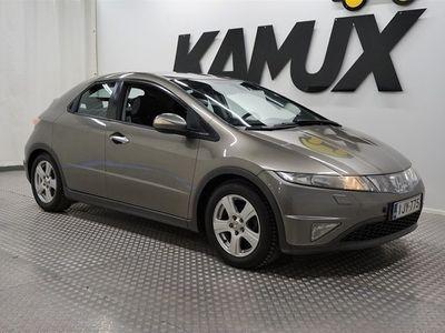 käytetty Honda Civic 4D HATCHBACK SPORT/EXECUTIVE 1.8 # SUOMI-AUTO #
