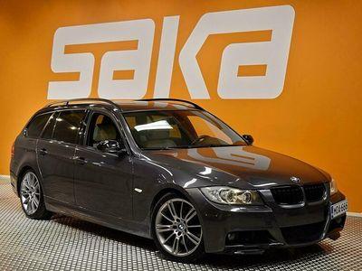 käytetty BMW 335 335 xi M-Sport
