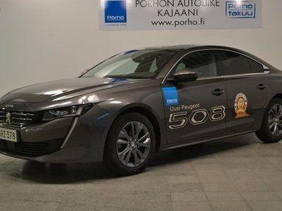 käytetty Peugeot 508