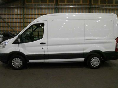 käytetty Ford Transit Ford Transit Van 310 2,2 TDCi 125 Trend L2H2 4,19 -Vanerointi, Koukku-