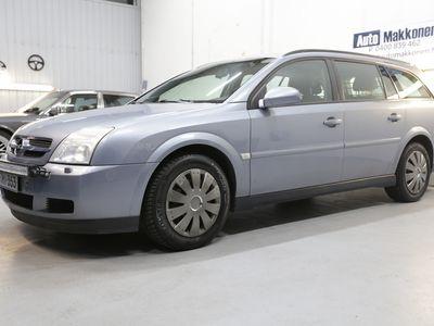 käytetty Opel Vectra *Webasto* Wagon 2,2