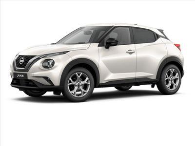 käytetty Nissan Juke 117hp [bensa manuaali 117] N-Connecta Tech Pack MT Navi