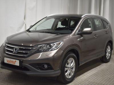 käytetty Honda CR-V Elegance 2WD