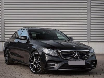 käytetty Mercedes E53 AMG AMG