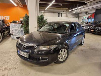 käytetty Mazda 6 Sport 2,0 Elegance Activematic 5d V12