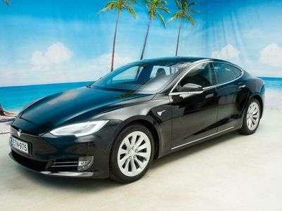 käytetty Tesla Model S 75D EAP / CPO / CCS / Sentry - Hullut avajaistarjoukset