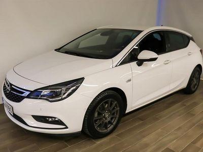 käytetty Opel Astra 5-ov Innovation 1,4 Turbo ecoFLEX Start/Stop 110kW MT6 **** Rahoitus tähän autoon 0 % korolla (+kulu