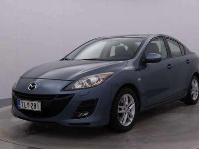 käytetty Mazda 3 Sedan 2,0 Touring Business AT 4ov