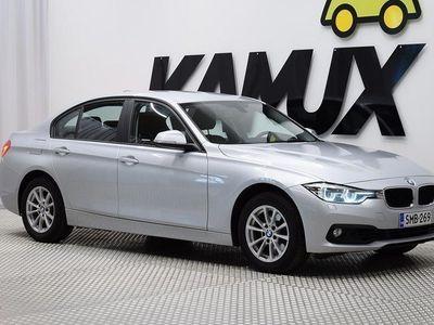 käytetty BMW 320 320 F30 Sedan i A xDrive Edition / LED / WEBASTO / SUOMI-auto