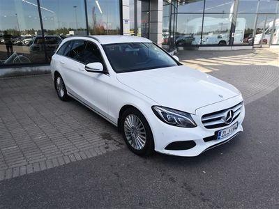 käytetty Mercedes C180 T A Premium Business