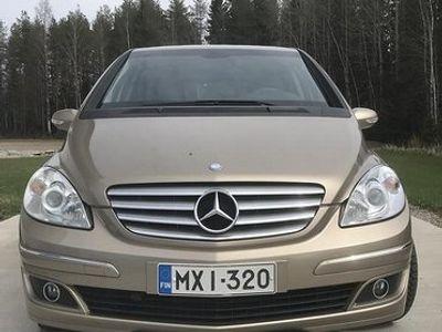 käytetty Mercedes B180 CDI