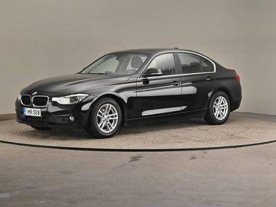 käytetty BMW 320 3 Serie F30 Sedan d A Business -M Sport alusta, Sporttipenkit ja ratti-