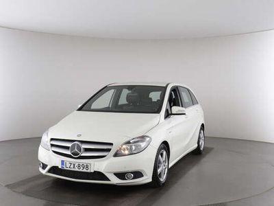 käytetty Mercedes B180 CDI BE A Premium Business Sport Pack