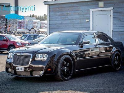käytetty Chrysler 300C Hemi 5.7 V8 TODELLA NÄYTTÄVÄ