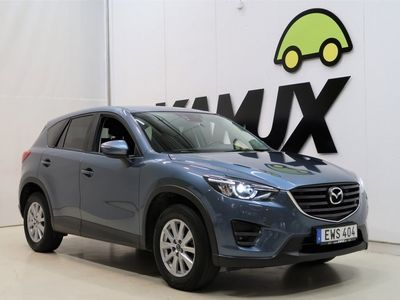 käytetty Mazda CX-5 Optimum | AWD | Navi | Vetokoukku