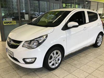 käytetty Opel Karl 5-ov Enjoy 1,0 Ecotec 55kW MT5