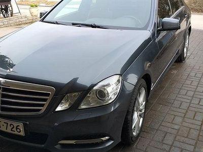 käytetty Mercedes E300 hybrid