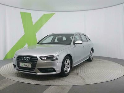 käytetty Audi A4 Avant Business Sport 2,0 TDI 177 quattro (MY14) *KUUMA KEVÄT KAMPPIX! KORKO alk. 0,99%!* VOITTAJAN ON HELPPO HYMYILLÄ*
