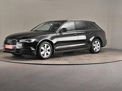 käytetty Audi A6 Avant 2.0 TDI ultra Stronic- Webasto-