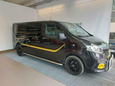 käytetty Renault Trafic dCi 145 TwinTurbo L2H1 6,0 m3 Formula Edition