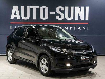 käytetty Honda HR-V 1,5 Executive CVT #Panoraamakatto #Navi #Peruutuskamera