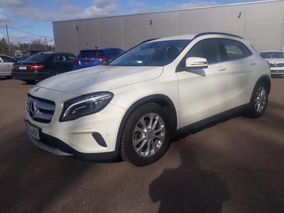 käytetty Mercedes GLA180 A Premium Business