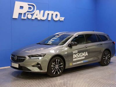 käytetty Opel Insignia Sports Tourer Executive 120 D Turbo A