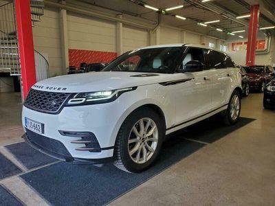 käytetty Land Rover Range Rover Velar D300 3,0 V6 diesel R-Dynamic S - Suomi-auto, Erillisilmajousitus, Mukautuva vakionopeudensäädin, Meridian Sound System, Navigaatiojärjestelmä, Bluetooth