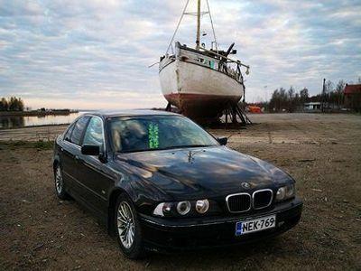 käytetty BMW 530 d