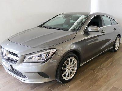 käytetty Mercedes CLA220