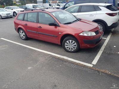 käytetty Renault Mégane