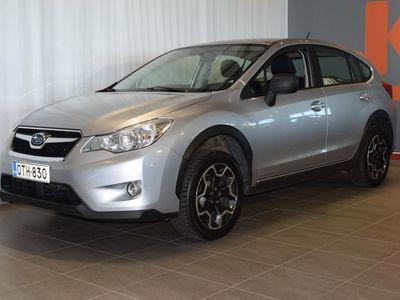 käytetty Subaru XV 2,0 (BC)