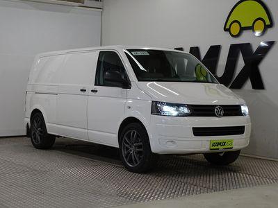 käytetty VW Transporter Pitkä 2.0 TDI 140hv DSG / Koukku / Webasto / Xenonit /