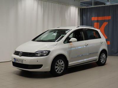 käytetty VW Golf Plus Comfortline 1,2 TSI 77 kW (105 hv) BlueMotionTechnology